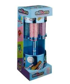New millions sweet machine