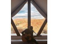 Singer-songwriter / guitarist needs band! RYAN ADAMS JOHN MARTYN BLUES COUNTRY ROCK