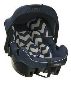 Obaby carseat
