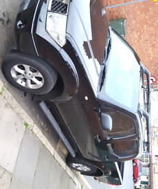 Nissan Navara 2.5 Great condition