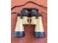 Benutzer German WWII U-Boat Binoculars