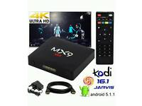MX9 ANDROID TV BOX. ASIAN INDIAN BOLLYWOOD TV