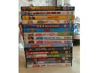 Jethro comedy dvds