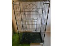 Bird,rat,chinchilla,degu cage.