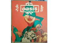 Oasis heaton park program