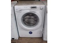 LARGE 8KG Candy A++ energy rated washing machine FREE DELIVERY, WARRANTY