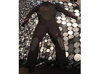 C Skins React 5/4 winter wetsuit