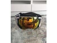 Oakley Airwave HUD Goggles
