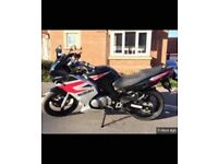 Suzuki gs 500.. Mint condition! Been stored for a while needs abit TLC + mot.