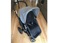 Bugaboo Cameleon 3 with loads of extras