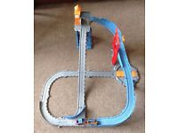 Thomas Tank - Take Along - Take n Play - Great Quarry Climb Playset with Instructions