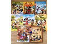 Children's Books - Tales from Fern Hollow by John Patience