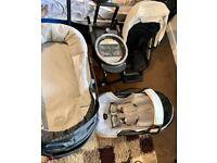 Orbit Baby Travel System