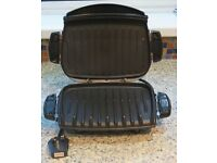 George Foreman electric grill