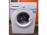 Beko Washing Machine - Excellent Condition - 6kg