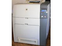 Hewlett Packard Colour LaserJet CP4005n