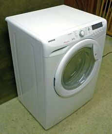 Hoover 6+5kg-1600rpm Washer/Dryer, 10 Months Old, MINT CONDITION!