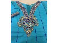 Asian 3 piece Suit, Size S