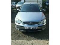Ford mondeo 07 2.0 tdci spares or repairs tdi hdi