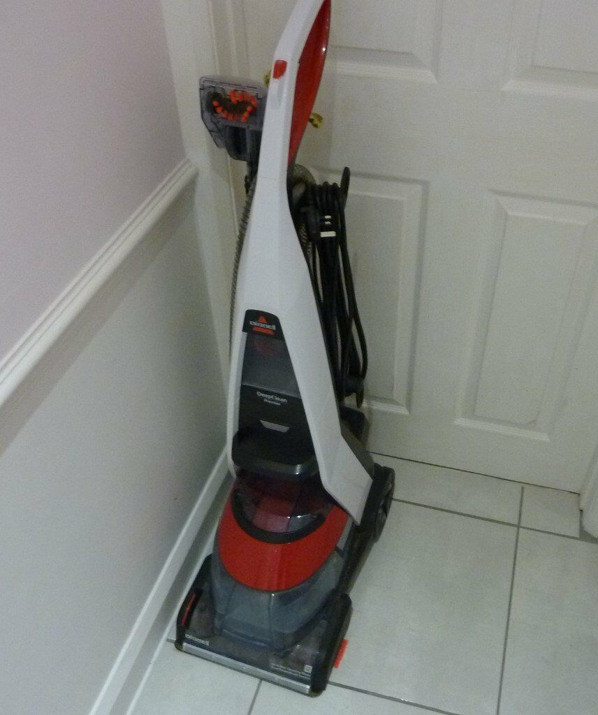 Bissell Deep Clean Carpet Cleaner. Wisbech, Cambridgeshire £90.00. Images; Map. https://i.ebayimg.com/00/s/MTAyNFg4NTY= ...