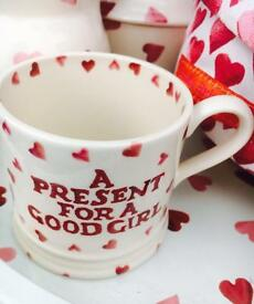 Emma Bridgewater Baby Mug