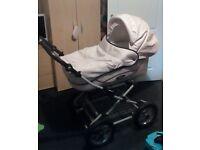 rowan pram/pushchair
