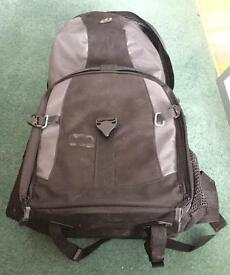 A Tarmac expedition 10 camera backpack