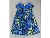 Pumpkin Patch NEW dress age 4yrs. Unworn pristine. London NW3.