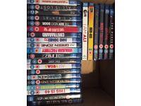 Blu ray bundle brand new 26
