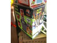 Nutri Ninja Professional Juicer Blender