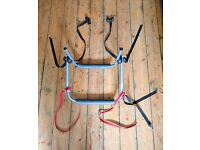 Bike/bicycle carrier/rack for car