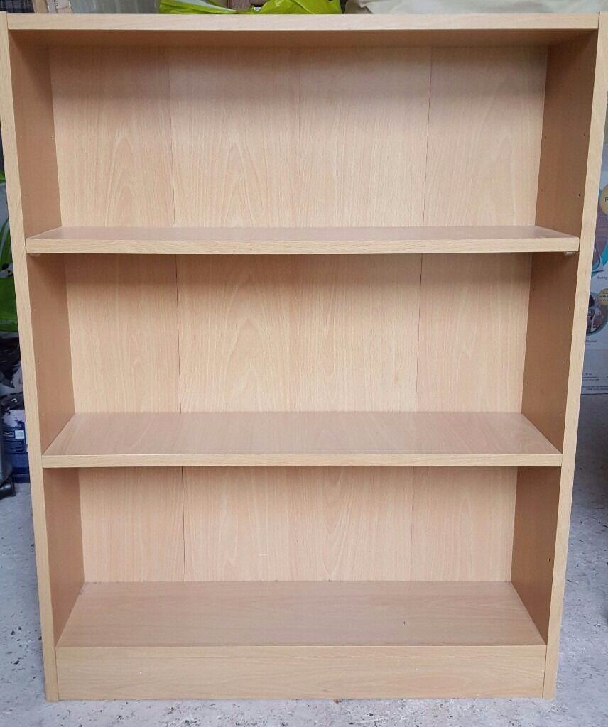 Small Beach Bookshelf