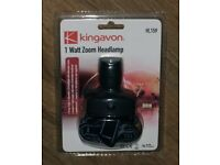 Kingavon BB-HL159 Zoom Headlamp