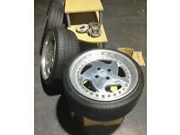 "MAM 17""alloy wheels rims"