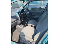 Chevrolet, MATIZ, Hatchback, 2005, Manual, 995 (cc), 5 doors