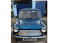 Classic Mini 35