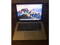 13 Inch Macbook Pro 2011 2.4 i5 500GB HDD 4GB RAM