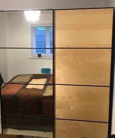 Ikea Sliding Door cabinet