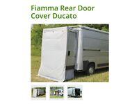 Camper/Motorhome Fiamma rear awning