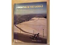 Cycling Book - 12 Months in the Saddle
