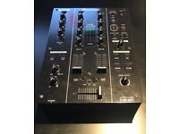 Pioneer DJM350 2 Channel Mixer £275