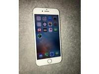 iPhone 7 - 32gb White/Silver (Damaged)