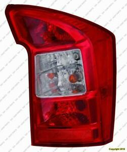 Tail Light Passenger Side High Quality Kia Rondo 2010-2012