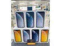 Apple iPhone XR 64gb 128gb unlocked very good condition