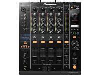 Pioneer djm 900 nexus - like New