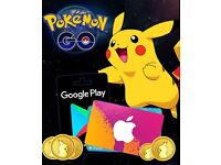 REVIEWERS REQUIRED - REVIEW POKEMON GO FOR FREE WITH UNLIMITED POKECOINS - WORK FROM HOME