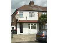 Private Landlord 3 Bedrooms Semi-detached House Edmonton London