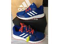 U.K. Size 8 Adidas Trainer Shoes