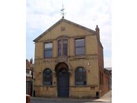 1 bedroom flat close to Cleethorpes Seafront