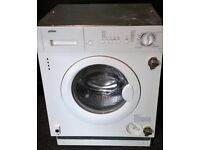 PRIMA USED BUILT-IN WASHING MACHINE + FREE BH ONLY POSTCODES DELIVERY & 3 MONTHS GUARANTEE